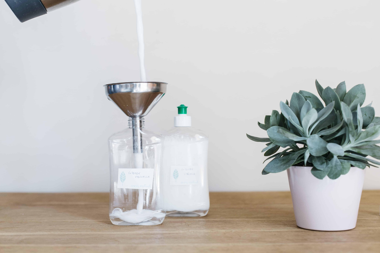 Savon liquide vaiselle fait maison (4)