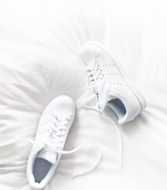 Blanchir et nettoyer ses Stan Smith et Converse au naturel ...