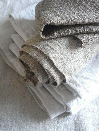 blanchir et assainir son linge, le récupérer et le nettoyer au naturel