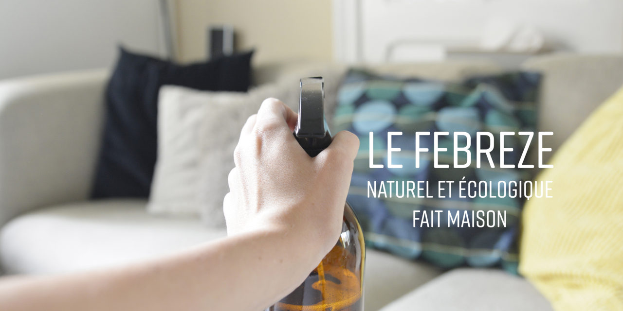 cover febreze naturel