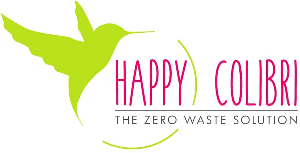 Logo Happy Colibri