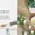 scrub naturel astuce biologique cire cire d'abeille cire végétale cosmétique cosmétique naturel décrasser démaquillant douceur disque démaquillant effort zéro déchet efficacité écologique écologie efforts écologiques douche naturelle lilycraft ma maison au naturel maison au naturel nettoyer produits naturels propreté au naturel recettecosmétique salle de bains soin cosmétique soin visage soins naturels visage zéro déchet