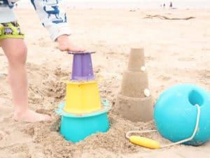 jouet de plage
